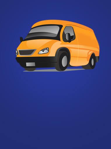 Φορτοταξί ή Μικρομεταφορές